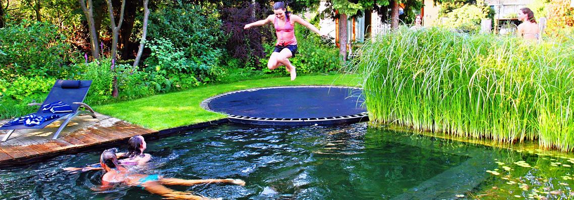 Lilypond - Zwembaden ecologische ...